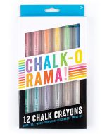 Base Image for CHALK O RAMA CRAYONS~12 CHALK