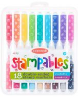 Base Image for STAMPABLES SCENTED~DOUBLE-ENDE