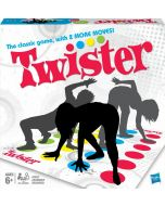 Base Image for CLASSIC TWISTER GAME