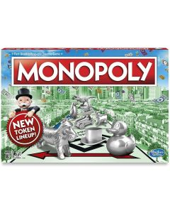Small Image for MONOPOLY GAME