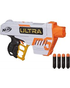 Base Image for NERF ULTRA FIVE