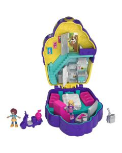Polly Pocket Big WorldOne Assorted Style