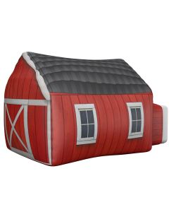 Small Image for AIRFORT INFLATABLE FORT~ FARME