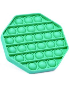 POPIT OCTAGON GREEN