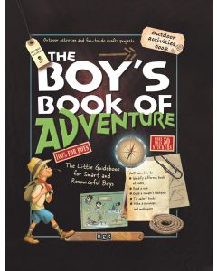 Small Image for The Boy's Book of Adventure