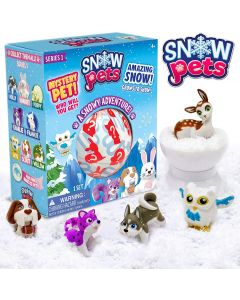 Small Image for SNOW PETS