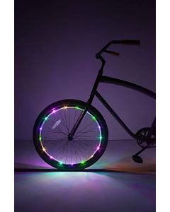 Small Image for SPIN BRIGHTZ WHEEL LIGHTS~PAST