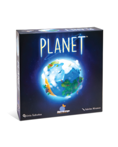 Small Image for PLANET