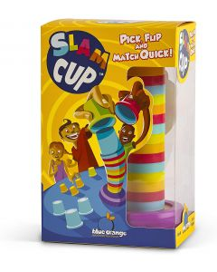 Small Image for SLAM CUP GAME
