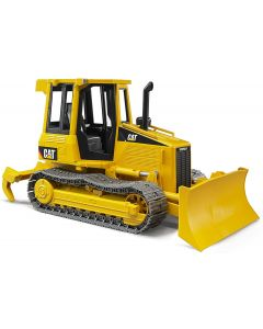Small Image for CAT TRACK TYPE TRACTOR