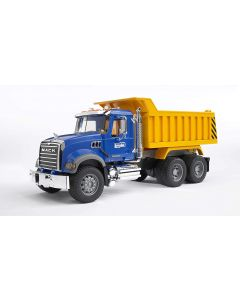 Small Image for MACK GRANITE DUMP TRUCK