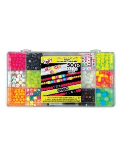 Small Image for TELL YOUR STORY BEAD KIT~NEON