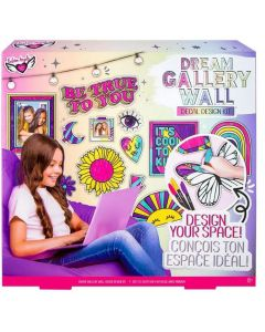 DREAM GALLERY WALL~DECAL DESIGN KIT