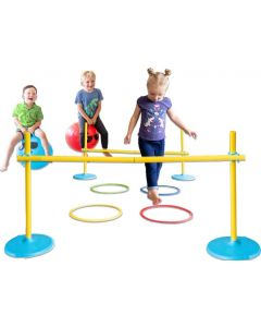 Playzone Obstacle Course