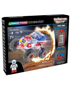 Small Image for LASER PEGS~STUNT RACER KIT