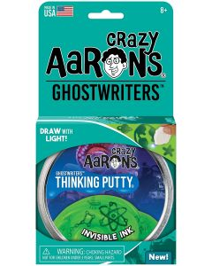 Small Image for PUTTY LARGE TIN~GHOSTWRITERS C
