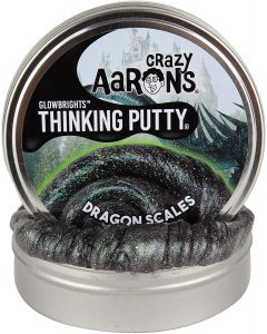 Small Image for PUTTY LARGE TIN~GLOWBRIGHTS DR