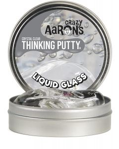 Small Image for PUTTY LARGE TIN~LIQUID GLASS