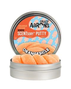 PUTTY SMALL TIN~ORANGESIBLE SCENTED
