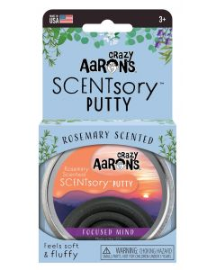 SCENTSORY PUTTY~ FOCUSED MIND