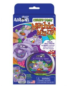 MYTHICAL MIX-UP CREATE~AND MELT SCENTSORY TIN