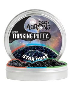 PUTTY LARGE TIN~STAR DUST