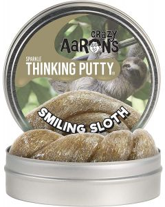 Small Image for PUTTY LARGE TIN~SMILING SLOTH