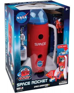 Small Image for SPACE ROCKET