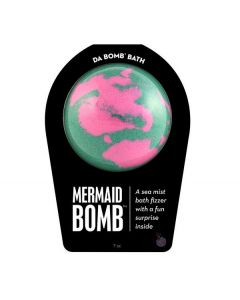 Base Image for Da Bomb Bath Fizzers~Mermaid B