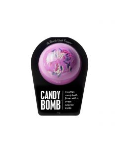 Base Image for Da Bomb Bath Fizzers~Candy Bom