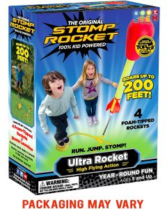 Small Image for Ultra Stomp Rocket