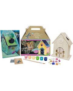 Small Image for Dreamland Fairy House Kit