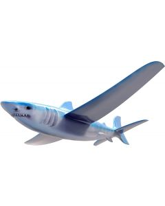 Small Image for Real Flyers Shark Glider