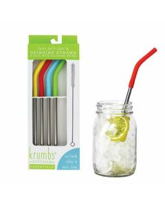 Small Image for Stainless Steel Straws