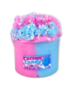 Cotton Candy Frost Slime