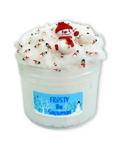 FROSTY THE SNOWMAN SLIME