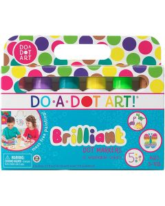 Small Image for Do-A-Dot Brilliant~Six Pack Ma