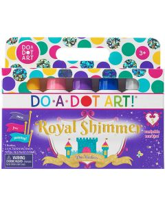 Small Image for Do-A-Dot Shimmer~Five Pack Mar