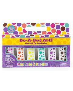 Small Image for Do-A-Dot Mini Dots & Doodles M