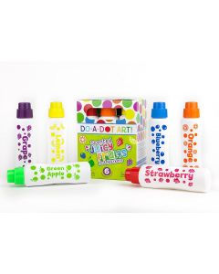 Small Image for Do-A-Dot Juicy Fruit Scented M
