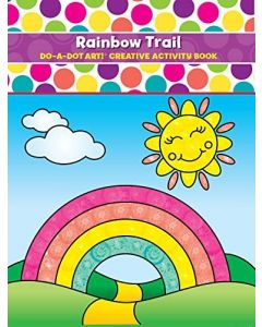 Small Image for DO-A-DOT RAINBOW~TRAIL ACTIVIT
