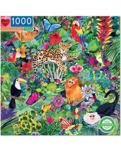 Amazon Rainforest1000 Piec