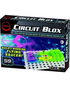 Small Image for E-Blox Circuit Blox 59 Project