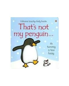 Small Image for THAT'S NOT MY PENGUIN~ITS TUMM