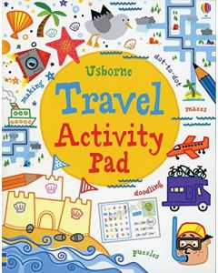 Small Image for TRAVEL ACTIVITY PAD