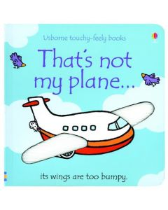 Small Image for THAT'S NOT MY PLANE~ITS WINGS