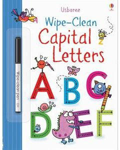 Base Image for WIPE CLEAN BOOK~CAPITAL LETTER