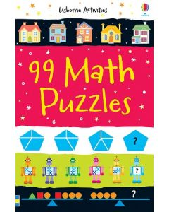 Base Image for 99 Math Puzzles