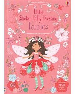 Small Image for DRESSING FAIRIES~LITTLE STICKE