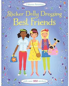 Small Image for DRESSING BEST FRIENDS~STICKER